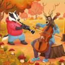 Einführung Stereodose: Die Perfekte Musik Für Dein Pilzhigh