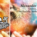 Alexander Shulgin: Genie, Wissenschaftler & psychedelischer Wahrheitsfinder!