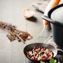 Mit Magic Mushrooms kochen: ein Einführungsleitfaden