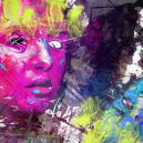 Ein Tiefer Blick Auf Die Optischen Auswirkungen Von Psychedelika