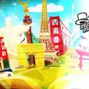Top 10 psychedelische Reiseziele