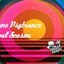 Die Psytrance-Festival-Saison 2018